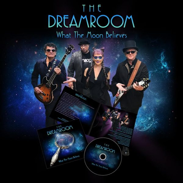 The Dream room band